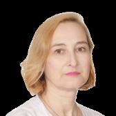 Маликова Ольга Николаевна, хирург