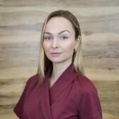 Осетрова Елизавета Юрьевна, онколог