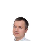 Лоскутов Николай Сергеевич, венеролог