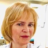 Рябова Марина Николаевна, физиотерапевт