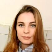 Зыбина Юлия Олеговна, нарколог