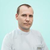 Свинцов Дмитрий Олегович, хирург