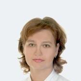 Левицкая Мария Александровна, эндокринолог
