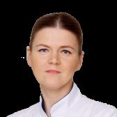 Гусарова Вера Юрьевна, педиатр