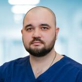 Сапрыкин Антон Сергеевич, стоматолог-хирург