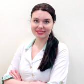 Кононова Елена Анатольевна, лазеротерапевт