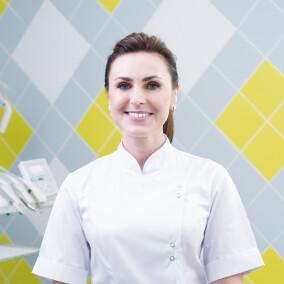 Семина (Кайтукова) Екатерина Сергеевна, стоматолог-терапевт