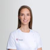 Цветкова Луиза Сергеевна, гинеколог