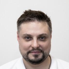 Крылов Алексей Николаевич, стоматолог-хирург
