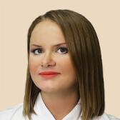 Соколова Александра Геннадьевна, косметолог