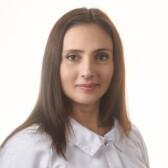 Саблина Ольга Игоревна, педиатр