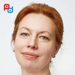 Винокурова Наталья Владимировна, гастроэнтеролог