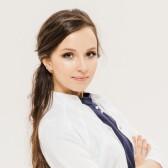 Аксёнова Ирина Сергеевна, стоматолог-терапевт