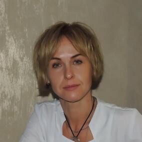 Аланд Наталия Юрьевна, психолог