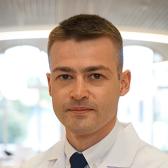 Гаглоев Борис Важаевич, офтальмолог