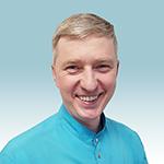 Могилевец Виталий Леонидович, стоматолог-терапевт