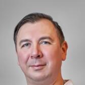 Беккер Алексей Михайлович, уролог