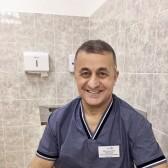 Абдулвагабов Майнрид Гаджимагамедович, невролог