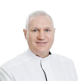 Губарев Виктор Александрович, невролог
