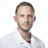 Свиридов Олег Валерьевич, дерматолог-онколог