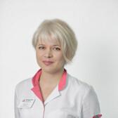 Антончик Наталья Валерьевна, невролог
