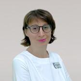 Пальшина Дарья Дмитриевна, терапевт