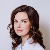 Мельникова Ольга Николаевна, дерматолог