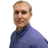 Малышев Евгений Сергеевич, стоматолог-ортопед