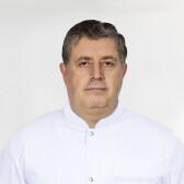 Гольдман Игорь Борисович, кардиолог