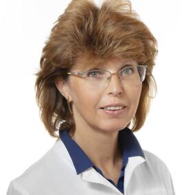 Копанева Татьяна Станиславовна, невролог