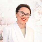 Орлова Наталья Андреевна, косметолог