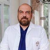 Казанцев Константин Юрьевич, невролог