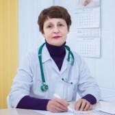 Зайцева Марина Александровна, педиатр