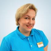 Капустина Татьяна Владимировна, стоматолог-терапевт