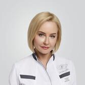 Бугаенко Жанна Николаевна, косметолог