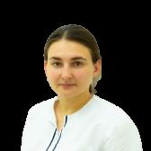 Манухова Оксана Вадимовна, детский стоматолог