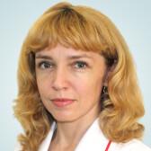 Харитонова Наталья Сергеевна, эндокринолог