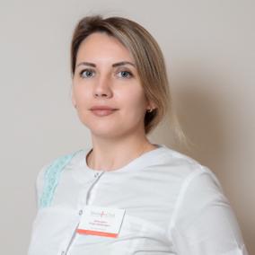 Баскакова Елена Владимировна, гинеколог