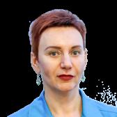 Бородаенко Елена Юрьевна, терапевт