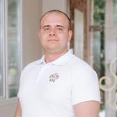 Гревцев Григорий Олегович, инструктор ЛФК