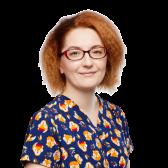 Гайдар Екатерина Владимировна, кардиолог