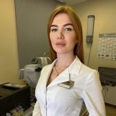 Абрамова Ольга Игоревна, офтальмолог