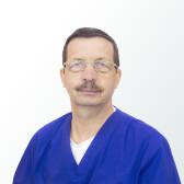Митянин Анатолий Даниилович, невролог