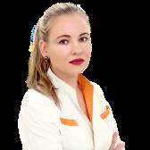 Романова Елена Владимировна, ЛОР