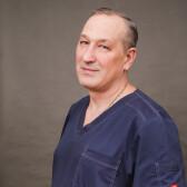 Кисиль Юрий Васильевич, сосудистый хирург