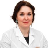 Романчук Ольга Борисовна, психиатр