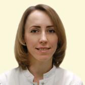 Крюкова Инна Валерьевна, невролог