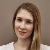 Бесчастная Наталья Сергеевна, стоматолог-терапевт