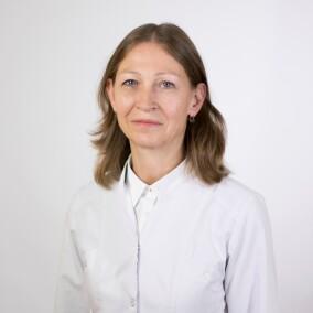 Чемерис Марина Владимировна, терапевт