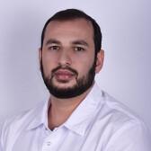Мартикян Георгий Артурович, стоматолог-ортопед